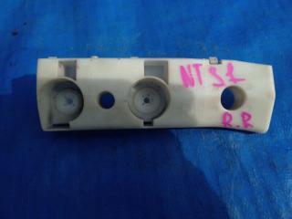 Запчасть крепление бампера заднее правое NISSAN X-TRAIL