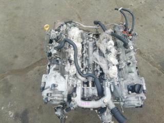 Запчасть двигатель LEXUS LS600H