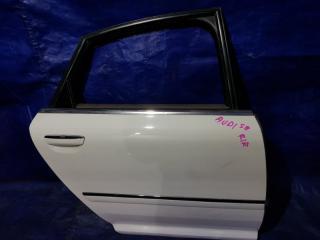 Запчасть дверь задняя правая AUDI S8
