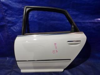 Запчасть дверь задняя левая AUDI S8