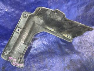 Запчасть защита двигателя передняя правая TOYOTA COROLLA FIELDER