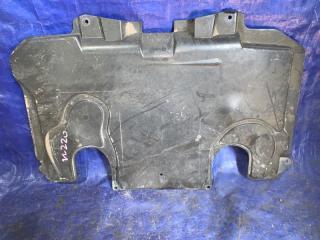Запчасть защита двигателя передняя MERCEDES-BENZ S500