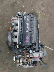 Запчасть двигатель HONDA FREED