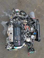 Запчасть двигатель HONDA CIVIC FERIO