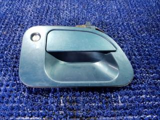 Запчасть ручка двери внешняя передняя правая MITSUBISHI DELICA