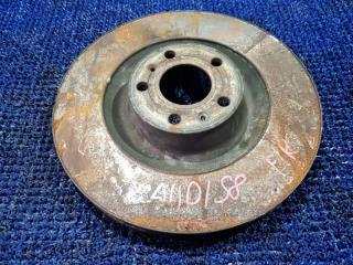 Запчасть тормозной диск передний AUDI S8