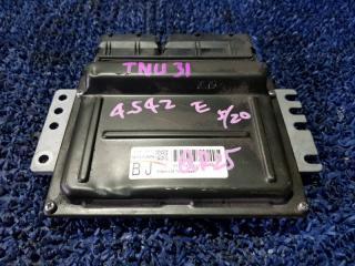 Блок efi Nissan Presage TNU31 QR25DE (б/у)