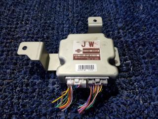 Блок управления акпп Nissan Teana TNJ31 QR25DE (б/у)