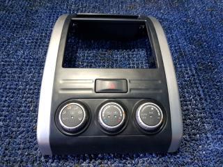 Консоль магнитофона Nissan X-Trail TNT31 (б/у)