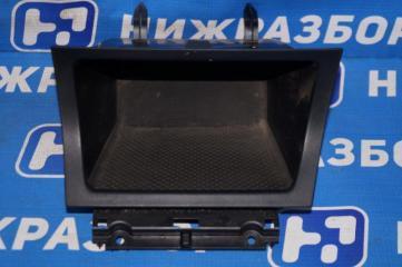 Запчасть ящик передней консоли передний Skoda Yeti 2011