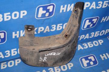 Запчасть брызговик задний правый Hyundai Matrix 2005