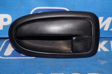 Запчасть ручка двери задняя левая Hyundai Matrix 2005