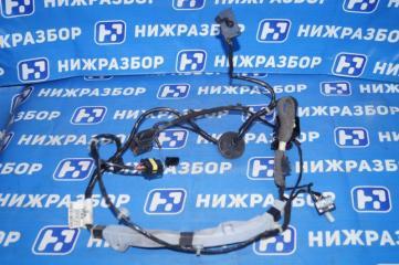 Запчасть проводка (коса) Opel Astra H 2010