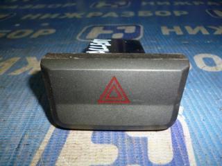 Запчасть кнопка аварийной сигнализации Hyundai Accent 2 2007