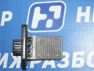 Запчасть резистор отопителя Chevrolet Lanos 2008