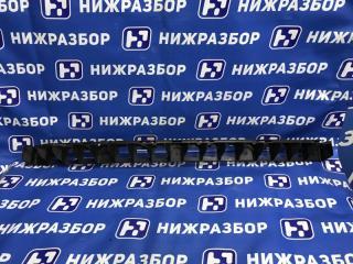 Запчасть направляющая бампера задняя Skoda Rapid 2013>