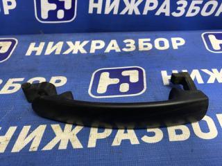 Запчасть ручка двери наружная Volkswagen Polo Sedan
