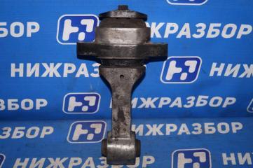 Запчасть опора двигателя задняя Hyundai Solaris 2013