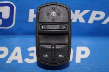 Запчасть блок управления стеклоподъемниками Opel Corsa D 2008