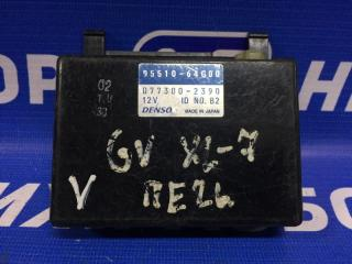 Запчасть блок электронный Suzuki Grand Vitara XL7