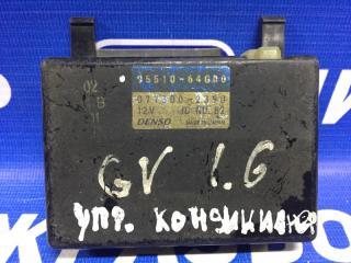 Запчасть блок электронный Suzuki Grand Vitara 1 1998-2005