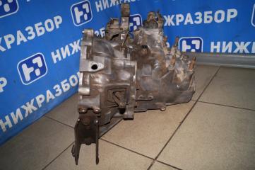 Запчасть мкпп Hafei Princip 2007