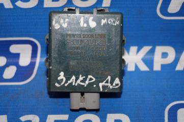 Запчасть блок управления центральным замком Suzuki Grand Vitara 1 1998-2005
