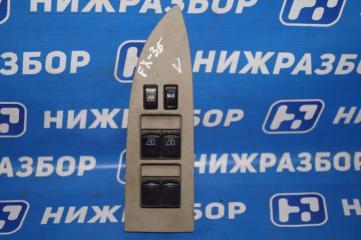 Запчасть блок управления стеклоподъемниками Infiniti FX 35 2003-2007
