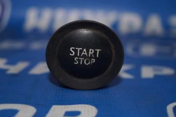 Запчасть кнопка запуска двигателя Renault Megane 2 2002-2009