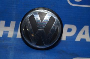Запчасть колпак декор. легкосплавного диска Volkswagen Polo Sedan 2011>