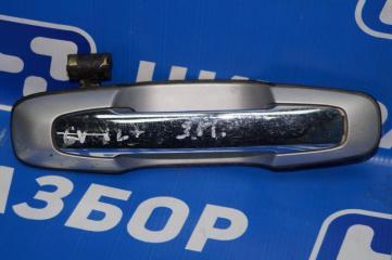 Запчасть ручка двери наружная задняя правая Suzuki Grand Vitara 1 1998-2005