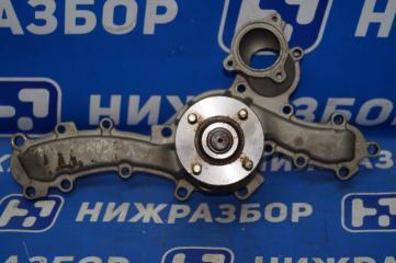 Запчасть помпа ( насос водяной ) Toyota Camry 2006-2011