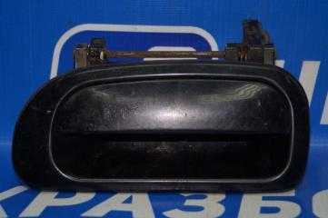 Запчасть ручка двери наружная задняя левая Daewoo Nexia 1995-2016
