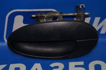 Запчасть ручка двери наружная задняя левая Daewoo Matiz 1998-2015