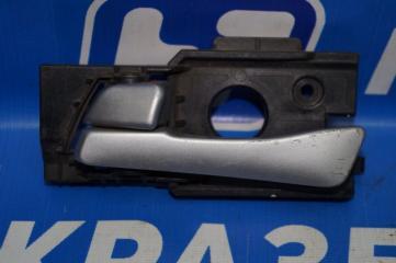 Запчасть ручка двери внутренняя передняя левая Hyundai Solaris 1 2010-2017