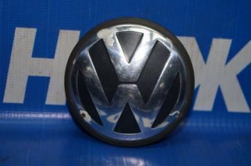 Запчасть колпак декор. легкосплавного диска Volkswagen Golf 5