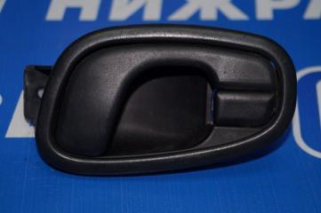 Запчасть ручка двери внутренняя передняя левая Chevrolet Lanos 2004-2010