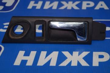 Запчасть ручка двери внутренняя задняя левая Audi 100 1991-1994
