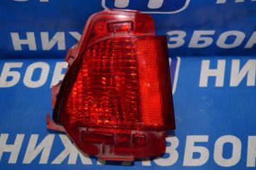 Запчасть фонарь противотуманный задний левый Lexus LX 570 2007>