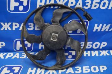 Запчасть вентилятор радиатора Lada Granta 2011>