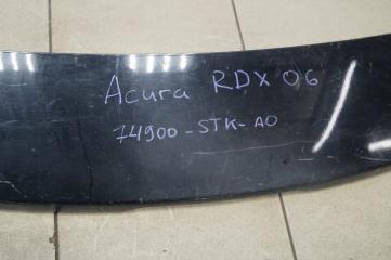 Спойлер багажника Acura RDX TB1