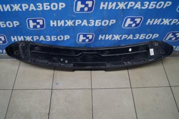 Спойлер багажника RDX 2006-2012 TB1