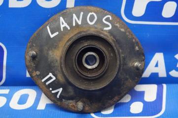 Запчасть опора амортизатора передняя левая Chevrolet Lanos