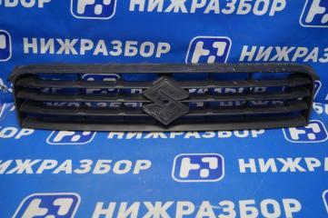 Запчасть решетка радиатора Suzuki Splash 2008-2012