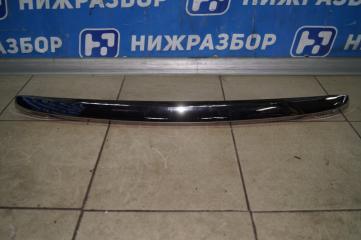 Запчасть накладка двери багажника Lexus GX 460 2009