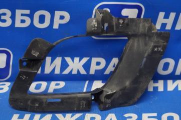 Запчасть кронштейн фары противотуманной задний левый Opel Mokka 2012-2019