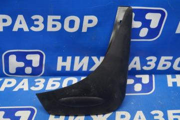 Запчасть брызговик задний правый Daewoo Matiz 1998-2015
