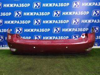 Запчасть бампер задний Lexus RX 350/450H 2009-2015
