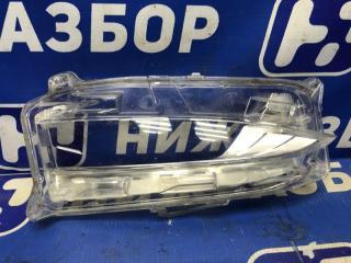 Запчасть стекло фары противотуманной переднее правое Lexus NX 2014>