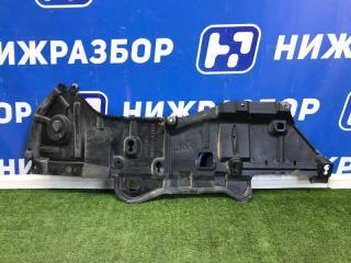 Запчасть защита картера передняя левая Lexus RX 350 (4) 2016>